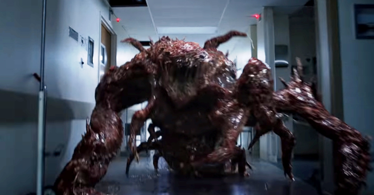 monster - Stranger Things Season 3 trailer teases a new monstrous threat to Hawkins