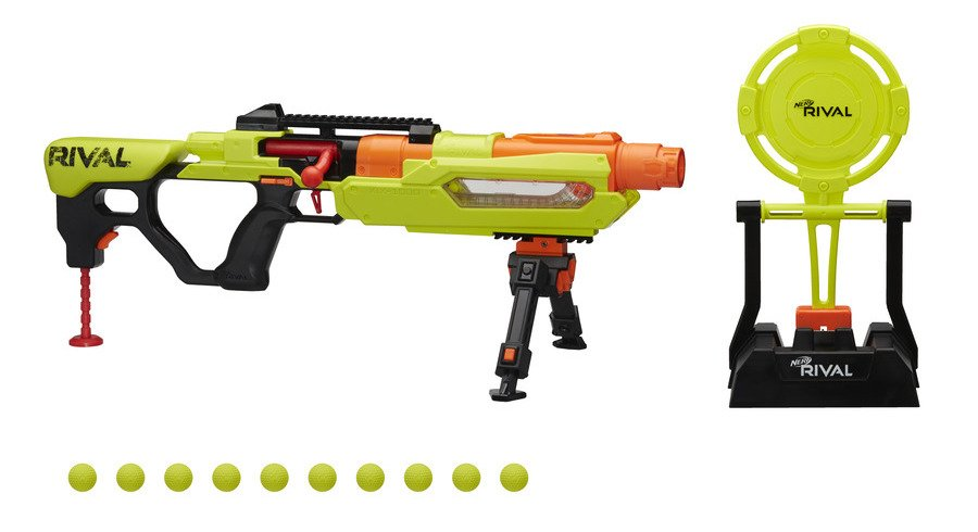 nerf rival blaster jupiter xix 1000 edge series oop - NERF unveils new blasters during the largest ever blaster battle event