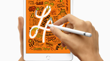 Apple releases updated iPad Mini and Air that work with Apple Pencil 20
