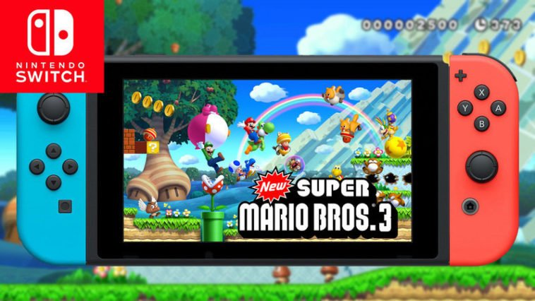 Nintendo will launch two new Switch consoles in 2019 12