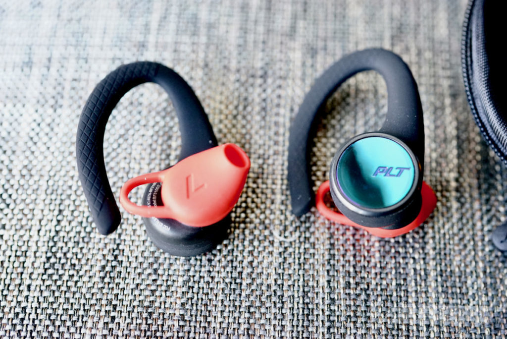 Plantronics BackBeat Fit 3100 review:  Excellent wireless earbuds for the gym 17