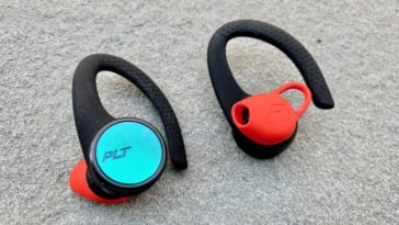 Plantronics BackBeat Fit 3100 review: Excellent wireless earbuds for the gym 11