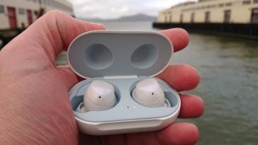 Samsung Galaxy Buds Review: Perfect for Galaxy S10 users 14