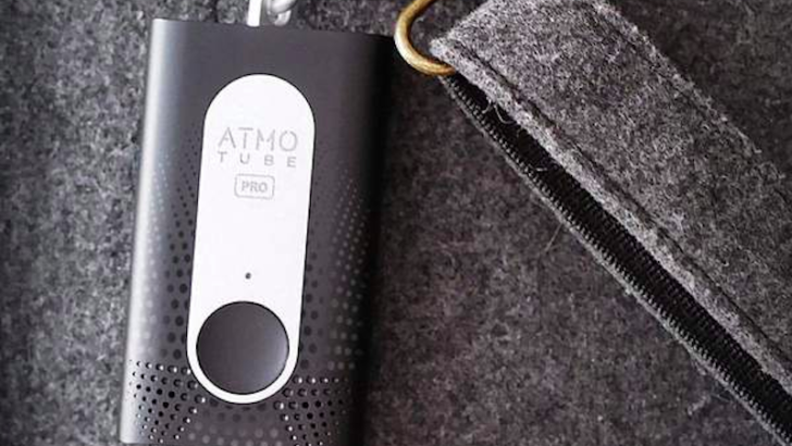Atmotube Pro review: It's a tricorder for measuring air quality 11