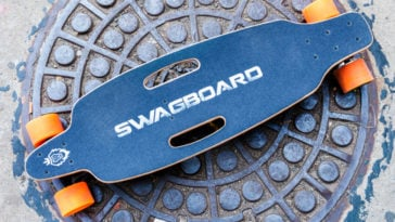 Swagtron Swagboard NG-1 review: A great budget electric skateboard 18