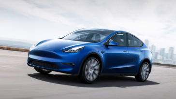 Tesla unveils Model Y electric SUV and it's ready for the masses 20