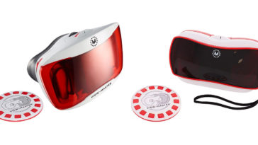 Latest versions of View-Master