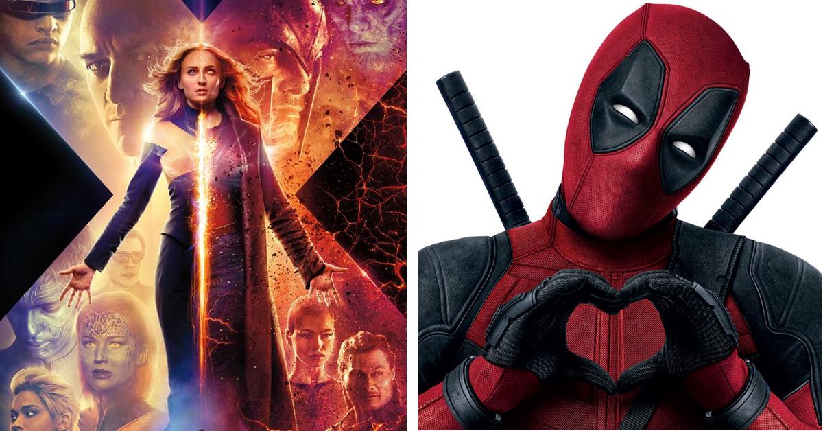 X-Men and Deadpool
