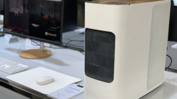 Acer's high-end ConceptD PC series is super powerful, but is it worth $20k? 13