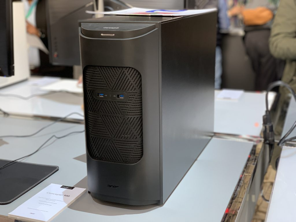 Acer's high-end ConceptD PC series is super powerful, but is it worth $20k? 14