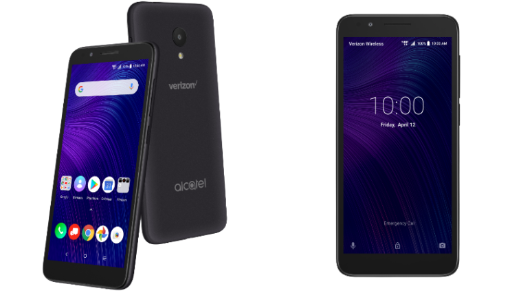 Verizon's first Alcatel smartphone is the Avalon V and it costs just $99 11