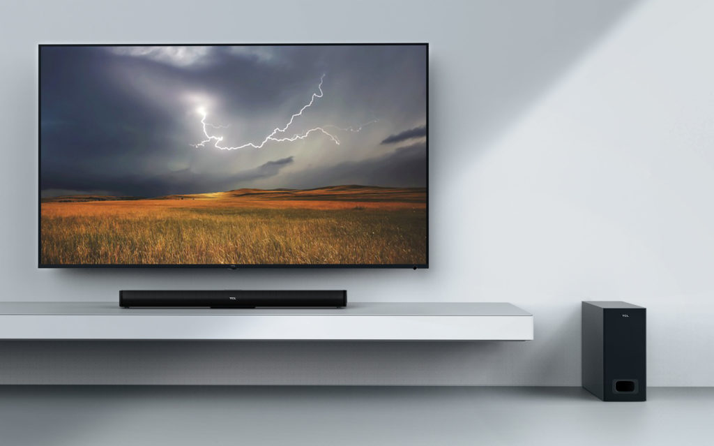 TCL's Alto soundbars are finally here and they're super affordable 10