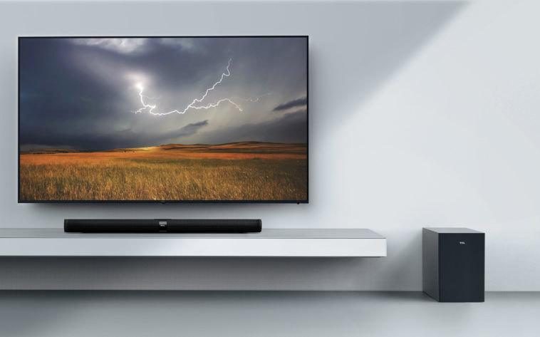 TCL's Alto soundbars are finally here and they're super affordable 9