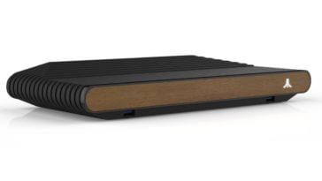 The Atari VCS gets a redesign and is finally production-ready 14