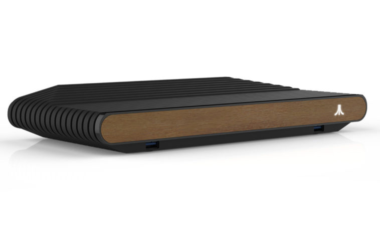 The Atari VCS gets a redesign and is finally production-ready 12