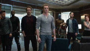 Avengers: Endgame's huge $1.2 billion opening shatters multiple box-office records 13