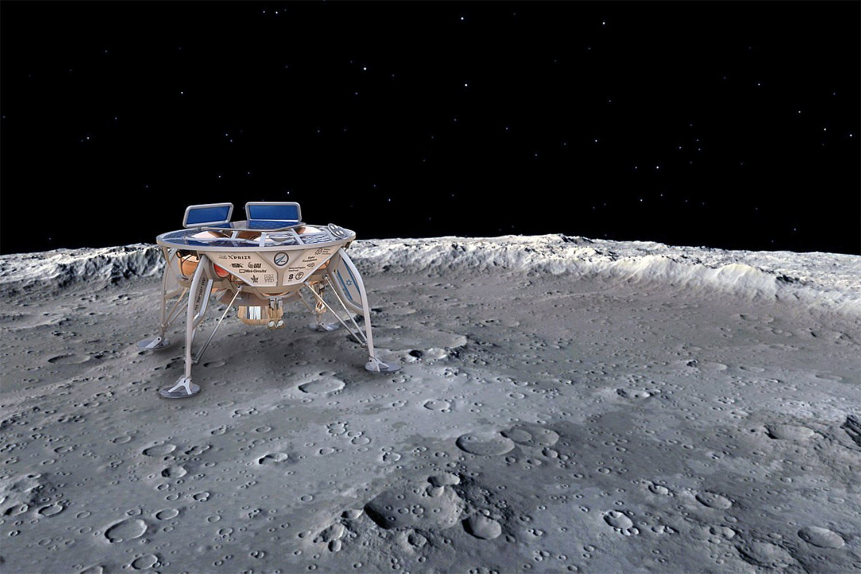 beresheet payload 150x150 - Israeli spacecraft fails during lunar decent