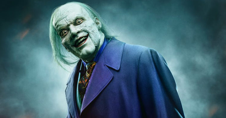 Cameron Monaghan as the Joker
