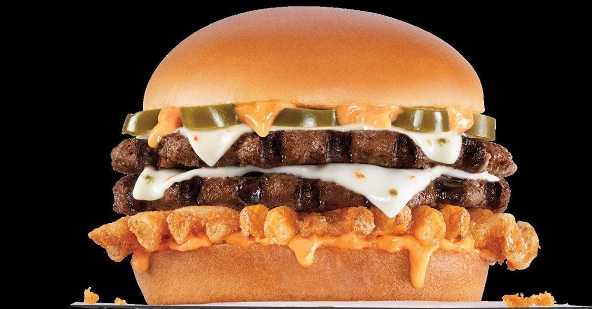 cbd burger e1555624635149 364x205 - Carl's Jr. is testing a CBD infused burger for 4/20