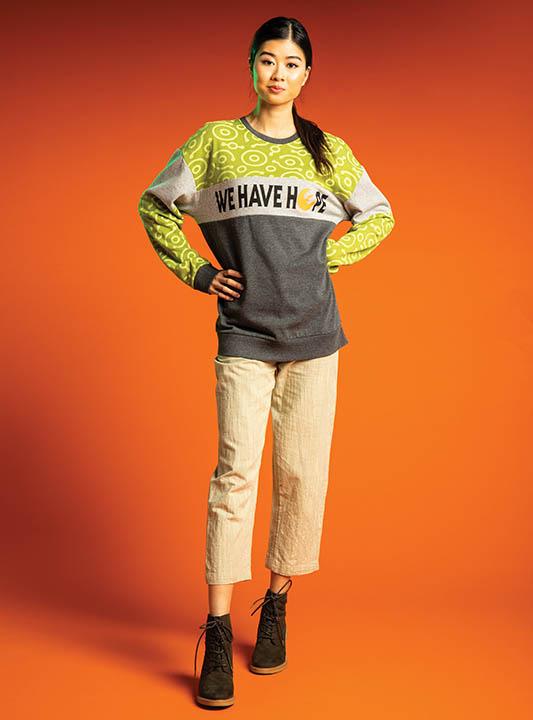 Hera Pullover
