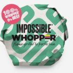 impossible whopper 150x150 - Burger King will start serving a veggie-based Impossible Whopper