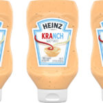kanch 150x150 - Heinz unveils Kranch, an unusual condiment that combines ketchup and ranch
