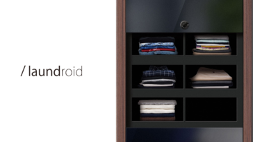laundroid 03 364x205 - Japanese folding laundry machine maker has gone bankrupt