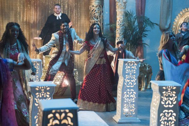 Legends of Tomorrow Bollywood
