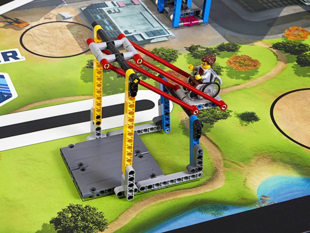 LEGO City Shaper Challenge