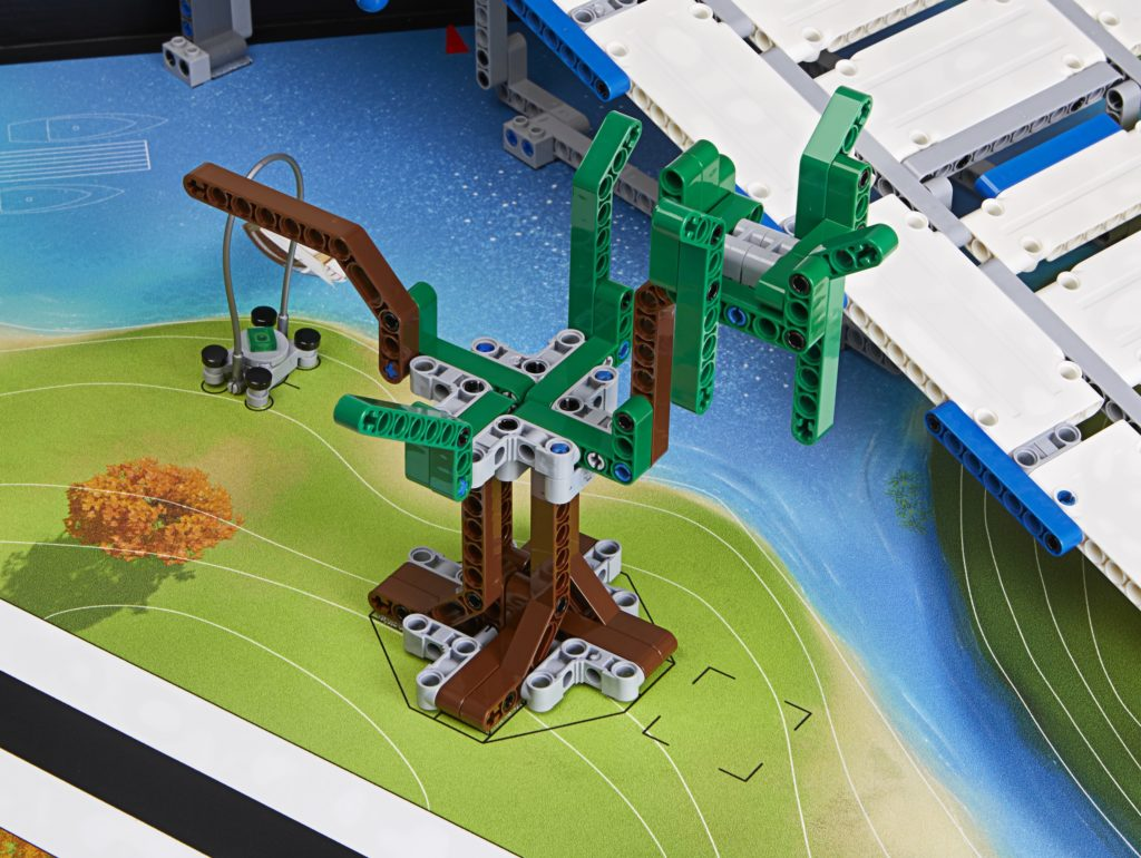 FIRST LEGO League is launching new architecture-themed sets for the 2019-2020 season 14