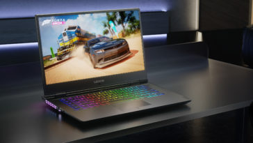 Lenovo upgrades its Legion and IdeaPad gaming laptops 13