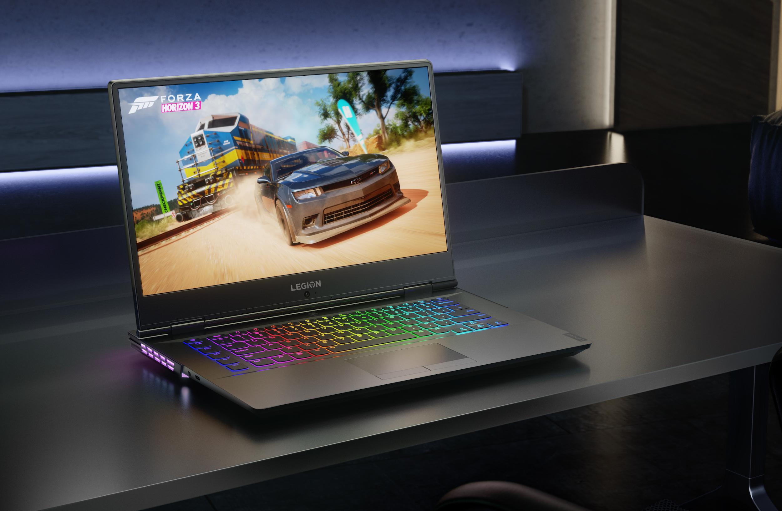 lenovo legion y740 laptop 364x205 - Lenovo upgrades its Legion and IdeaPad gaming laptops