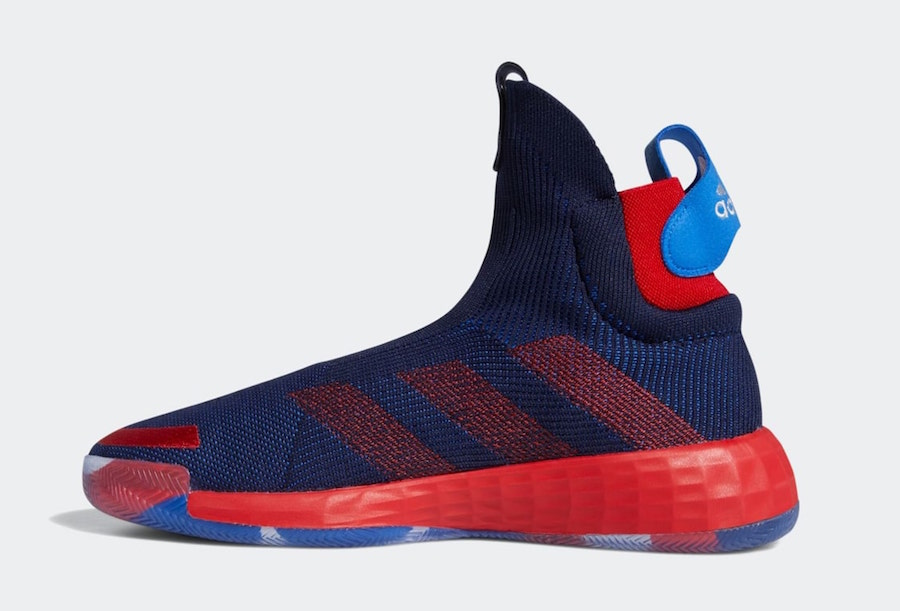 marvel adidas n3xt l3v3l captain america ef2257 release date 1 - Adidas' Captain America shoes will arrive just in time for Avengers: Endgame's debut