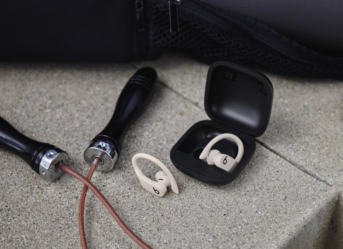 powerbeats 5 1024x745 - Beats Powerbeats Pro are truly wireless earbuds that could topple AirPods