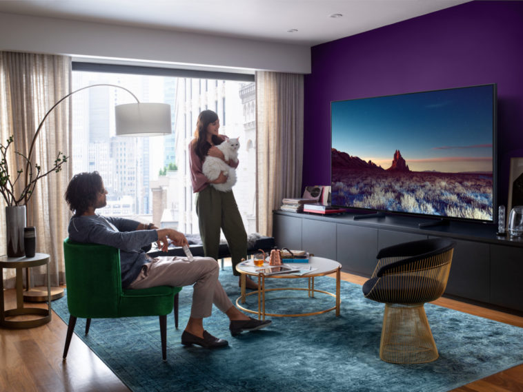 Samsung releases pricing for its 2019 Frame TV and 8K TVs 12