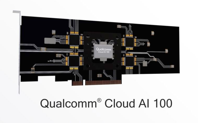 Qualcomm brings AI to data centers with their Cloud AI 100 13