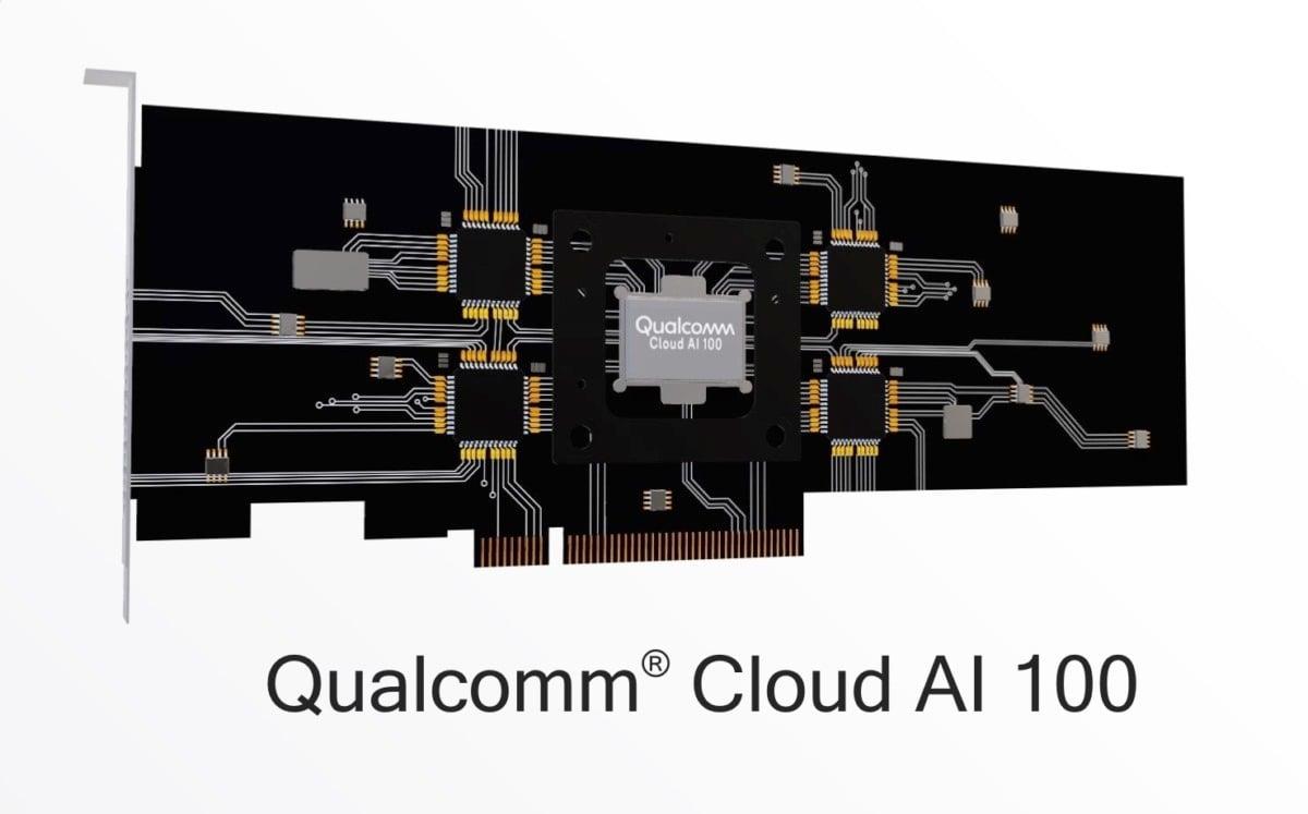 qualcomm cloud ai 758x472 - Qualcomm brings AI to data centers with their Cloud AI 100