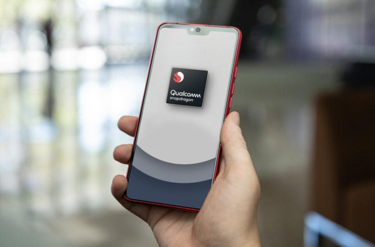 Qualcomm Snapdragon 665 Mobile Platform Reference Design