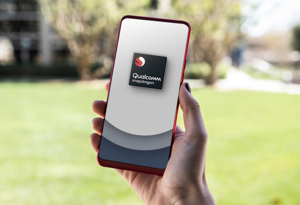 Qualcomm Snapdragon 730 Mobile Platform Reference Design