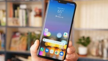 LG G8 ThinQ review: generic flagship, stellar audio 17