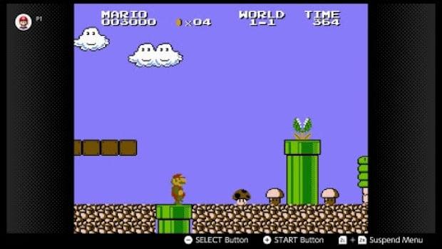 Nintendo is releasing Super Mario Bro. 2 on Nintendo Switch 11