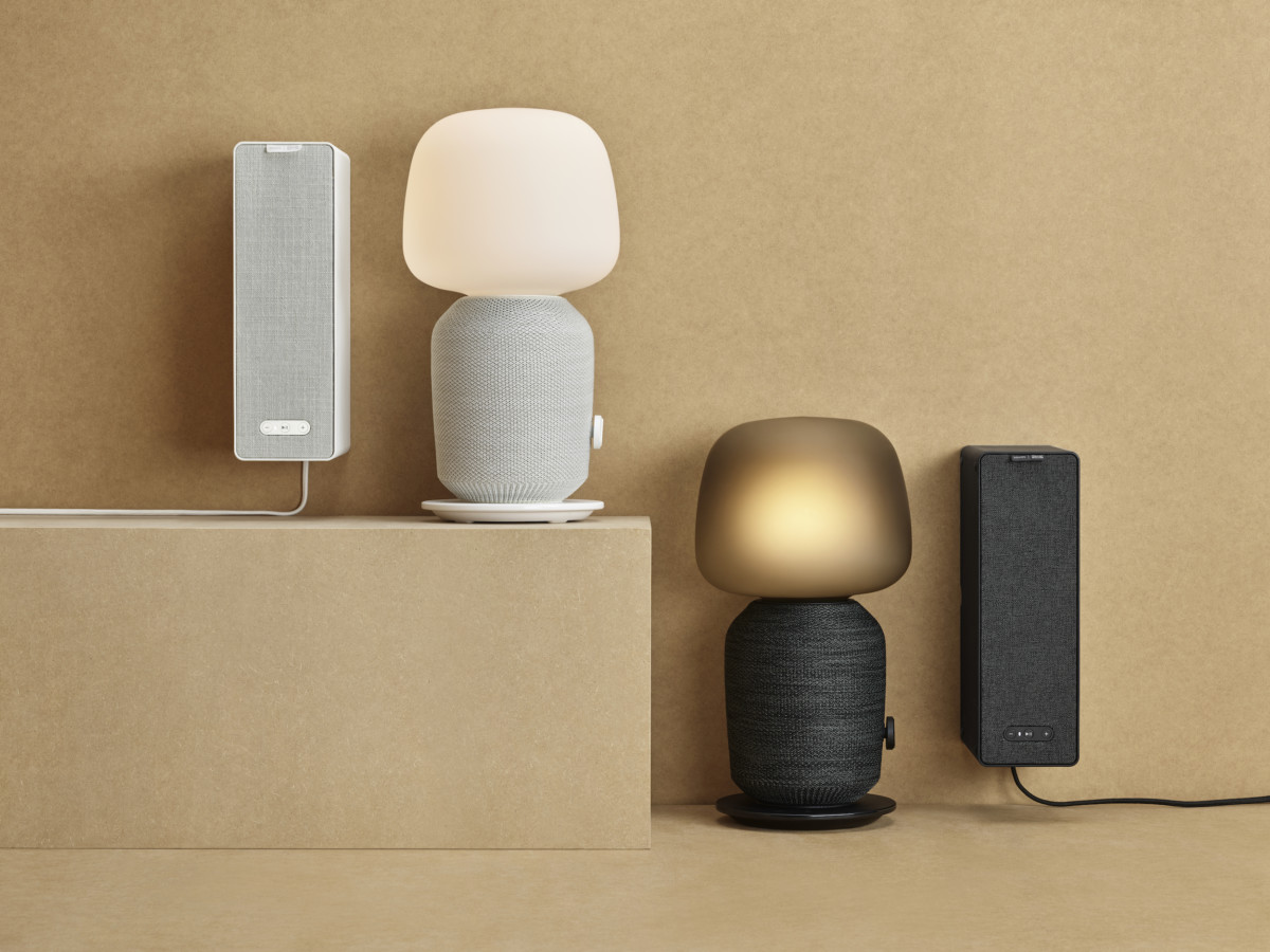 symfonisk range 150x150 - Sonos and Ikea's Symfonisk table lamp doubles as a smart speaker