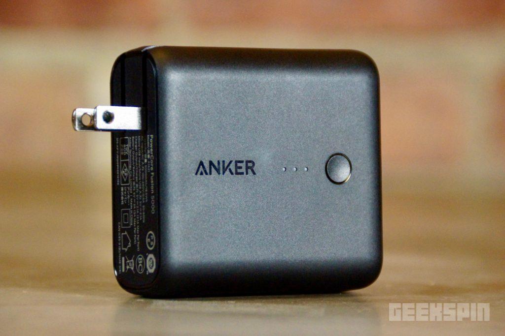 Anker Fusion Core