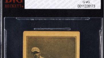 babe ruth baseball card 364x205 - Lucky woman finds $130K baseball card inside a used piano