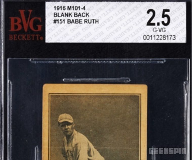 Lucky woman finds $130K baseball card inside a used piano 12