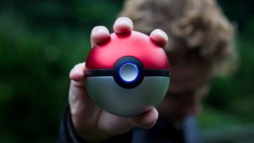 Study finds Pokémon characters can reside in certain parts of the brain 13