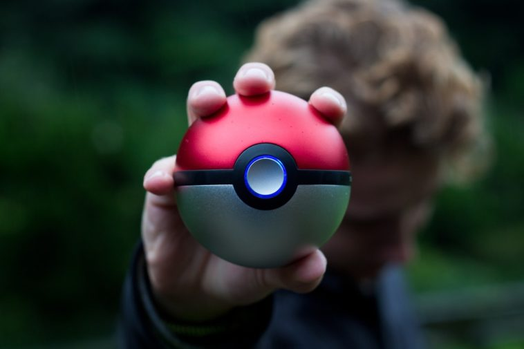 Study finds Pokémon characters can reside in certain parts of the brain 12