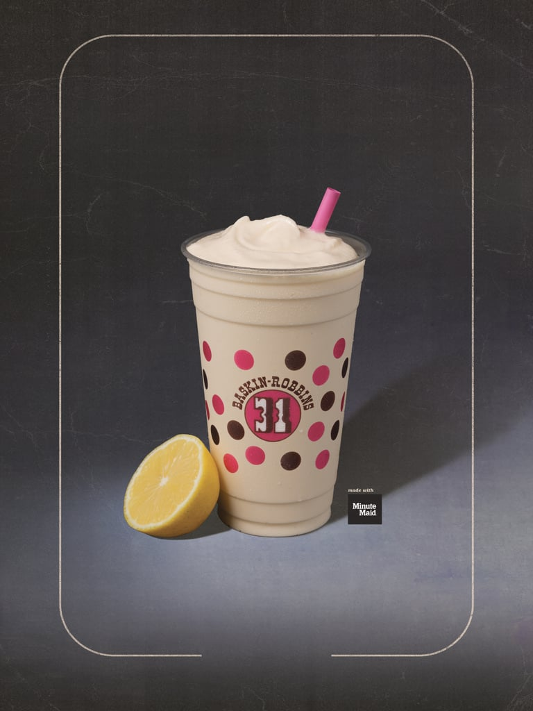 Baskin-Robbins Elevenade Freeze