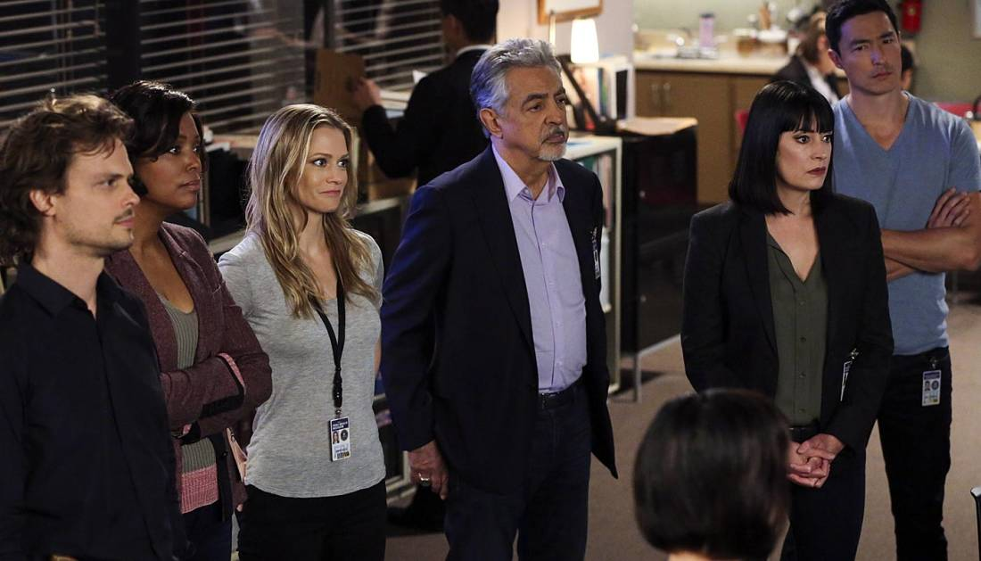 criminal minds renew cancel wk 32 - Here's all the TV shows cancelled or renewed for the 2019 season