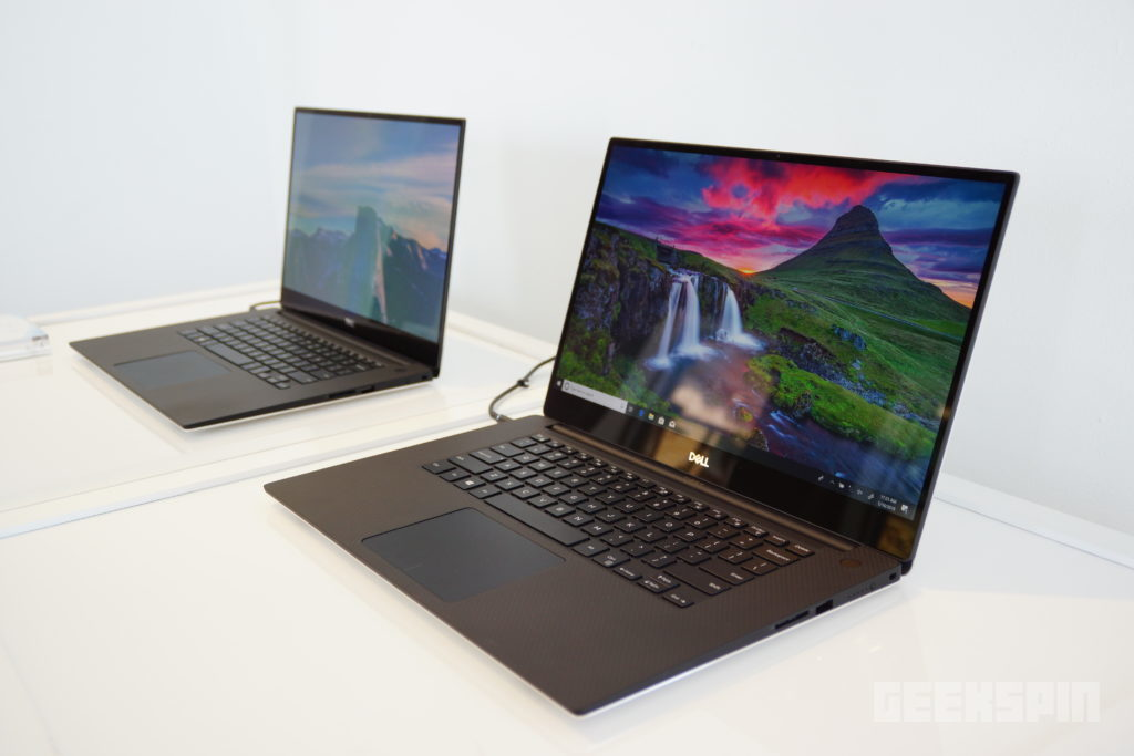 The stunning Dell XPS 13 2-in-1 just got even thinner 14
